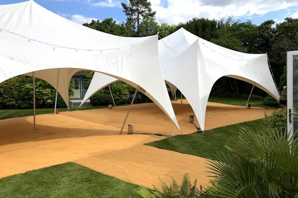 Capri Marquee Hire Kent, Sussex, Surrey and Essex 8