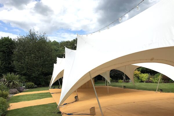 Capri Marquee Hire Kent, Sussex, Surrey and Essex 9